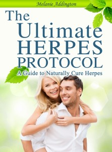 The Ultimate Herpes Protocol Scam Book